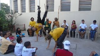 Festival de Cultura Negra - Mestre João Angoleiro (ACESA - Sou Angoleiro) / Projeto Verena BH