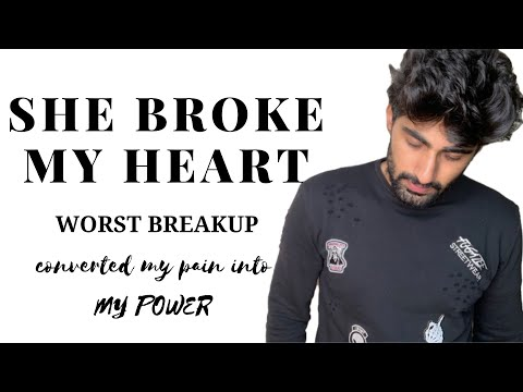 OPENING UP ABOUT MY BREAKUP | MY BREAK UP STORY | MRIDUL MADHOK