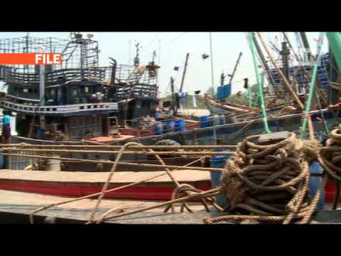 Mitv - Annual Meeting: Myanmar Fishery Federation