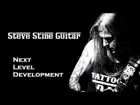 next level development | steve stine guitar lessons