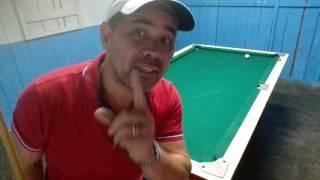 O segredo dos grandes jogadores de sinuca. Aula de defesa. thumbnail