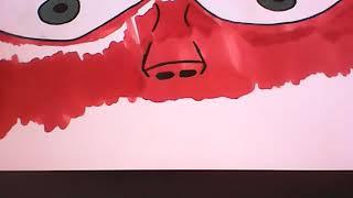 Speed Paint Eyes of Jadina ( Cycle 2 )