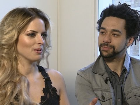 The Shires Make Musical History