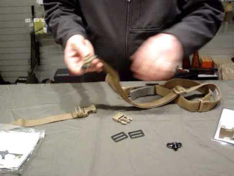 blueforce gear vickers sling