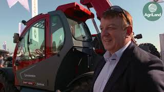 Check out this 'Turkish delight' at 'Ploughing 2019'