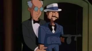 A fair and impartial jury (Batman: The Animated Series)