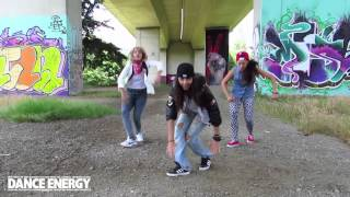 High School - Nicki Minaj / Choreography by Natalia Wondrak, Lörrach bei Basel / DANCE ENERGY STUDIO