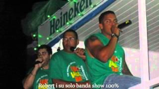 Robert Jeandor i su Solo banda