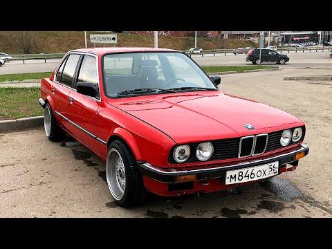 Восстановил хром BMW e30 и ликвидировал колхоз в М10
