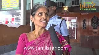 Avathara Vettai Movie FDFS Public Review