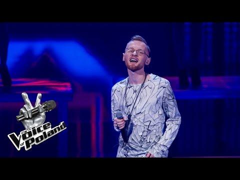 """The Voice of Poland VII – Damian Rybicki – """"Deja Vu"""""""
