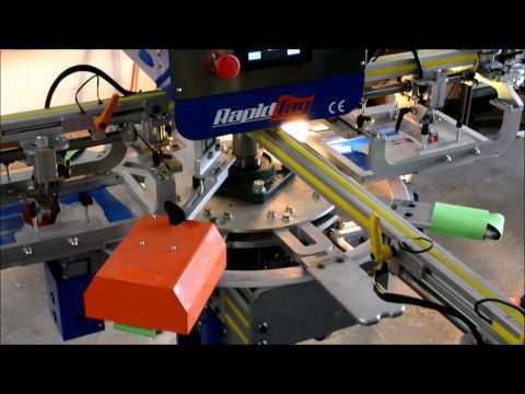 koozie printing machine