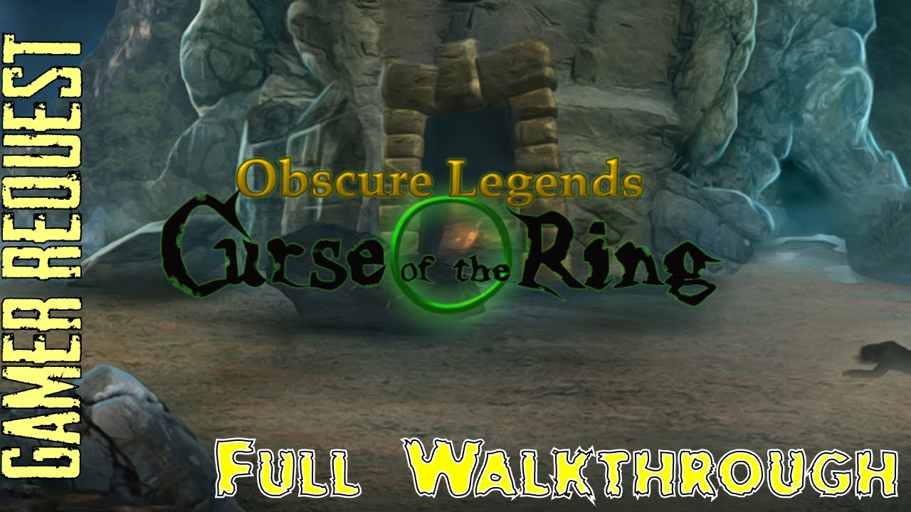 Download Let's Play - Obscure Legends - Curse of the Ring - Full Walkthrough