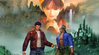Shenmue II HD - Part 3