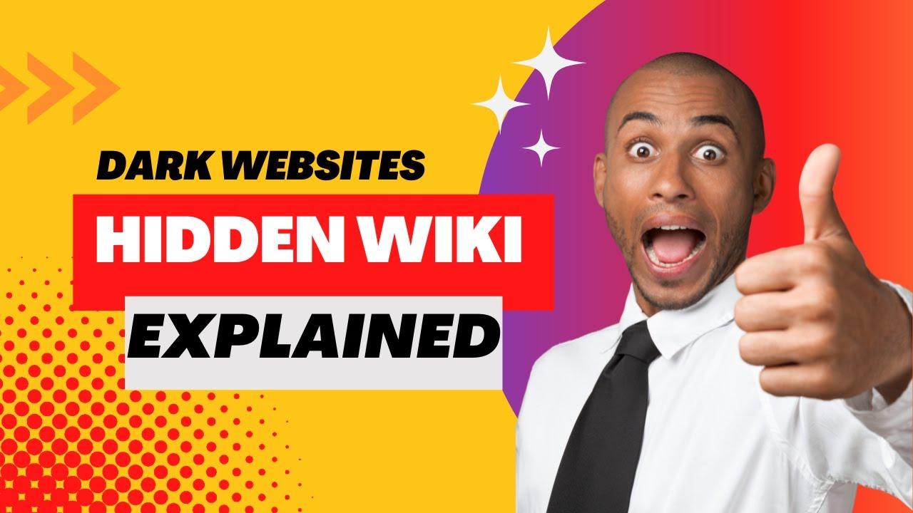 THE HIDDEN WIKI LINKS EXPLAINED | DARK WEB LINKS 2017 | DARK WEB EXPLORING