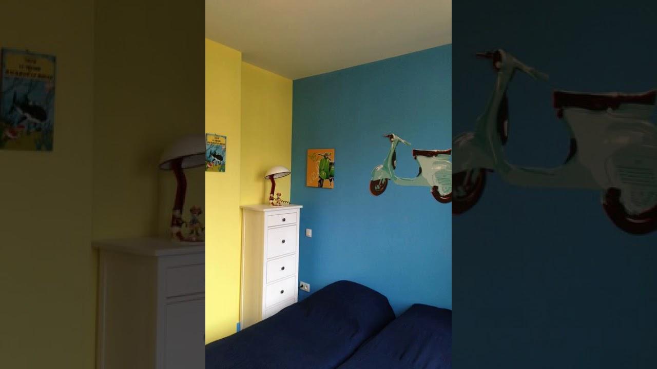 chambre d 39 h tes la c lestine strasbourg france youtube. Black Bedroom Furniture Sets. Home Design Ideas