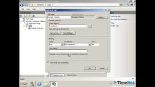 Configuring IIS 7 in Windows Server 2008 R2 - CpocLab - Networking training in Live environment.