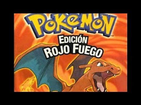 Como Descargar E Instalar Pokémon Rojo Fuego Full Para Pc En Español Youtube
