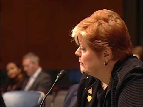 FPA Board Member Testifies Before Senate Aging Committee
