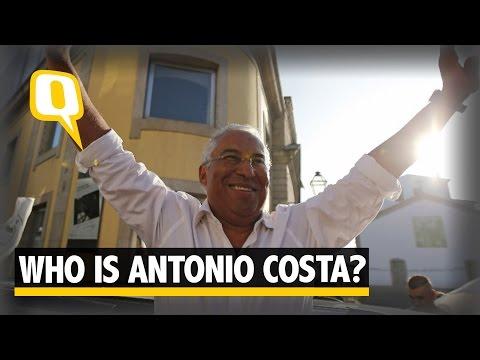 The Quint: What You Didn't Know About Goan-Origin Portugal PM Antonio Costa
