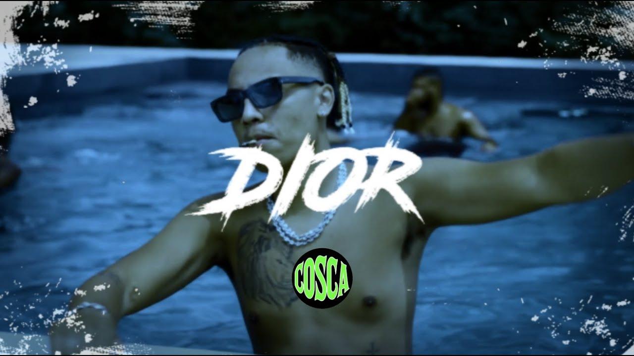 "Jul ✘ Oboy ✘ Sasso Type Beat ""Dior"" @cosca I instru rap 2021"