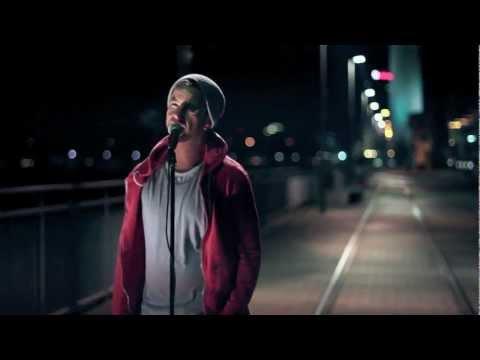 Joel Brandenstein - Weitergehen ( Acoustic Cover )