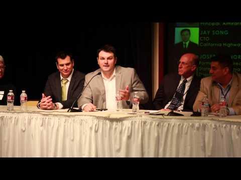 Critical Mobile Government Innovative Leadership Forum – Sacramento, CA