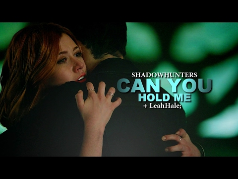 """Shadowhunters ➰ """"We Can't Be Broken"""" [+ LeahHale;]"""