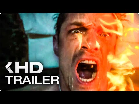 ALTERED CARBON Trailer 2 (2018) Netflix