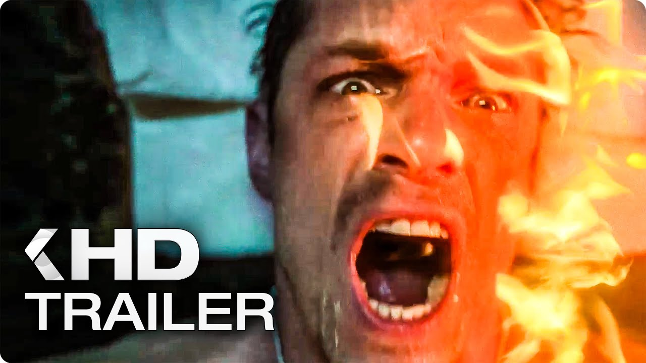 ALTERED CARBON Trailer 2 (2018) Netflix