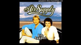 Air Supply - 04. I Just Like The Feeling