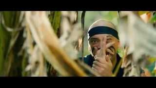 """Ромбо!!!!!! (фрагмент из фильма """"Остров везения"""")"""