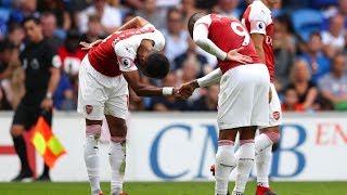 Cardiff City 2 - 3 Arsenal Post Match Analysis |Premier League Reaction