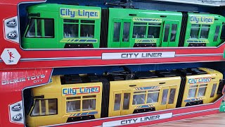 Toy Trains for Kids unboxing Trains Videos for Kids by Dlan