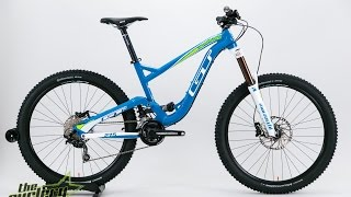 GT Force X Sport All Mountain Bike 2015 | THE CYCLERY