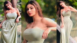 Mouni Roy Looks So H0T Enjoying Her Vacation In Italy
