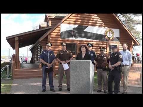 Click It Or Ticket Campaign Begins In Michigan Youtube