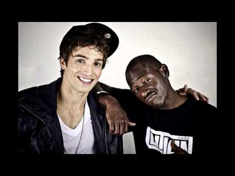 J Randall ft. Akon - Oo La La [HD]