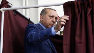 Թուրք քաղաքագետներն Էրդողանի համար լավ ճակատագիր չեն կանխատեսում