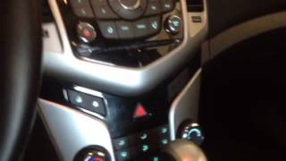 2014 Chevrolet Cruze LT   Davis Chevrolet   Airdrie Alberta