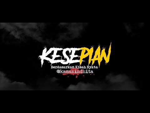 Cerita Horor True Story - Kesepian