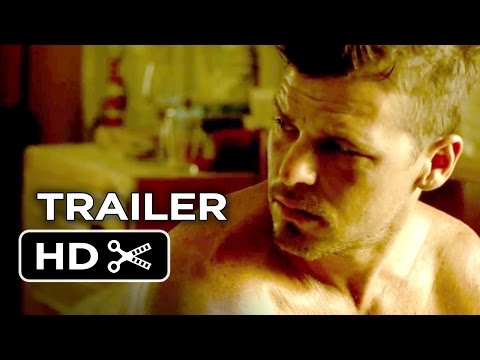 These Final Hours  US Release  2015  Nathan Phillips Movie HD