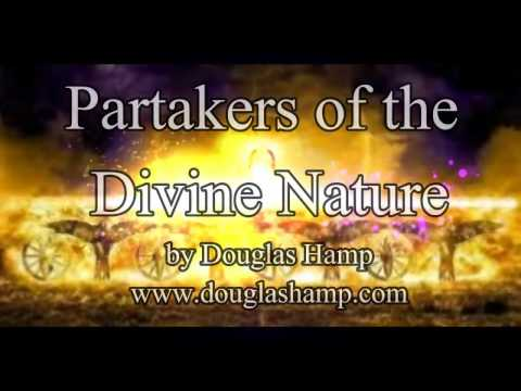 Partakers of the Divine Nature: How We Are Made In God's Image  Bible Buzz #32