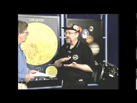 Astronomy For Everyone - Episode 1 - Naked Eye Observing June 2009