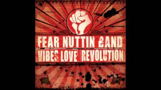 Fear Nuttin Band   Herbalize The Nation