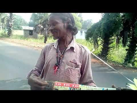 Banam Raja Sawte Dayage Fentor Banam Raha (Video Credit From Shyamal Murmu, +91 7477895032).