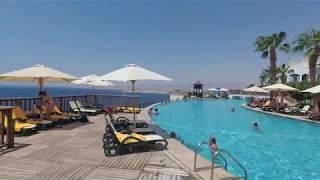 Египет Reef Oasis blue bay resort & spa Атмосфера отеля