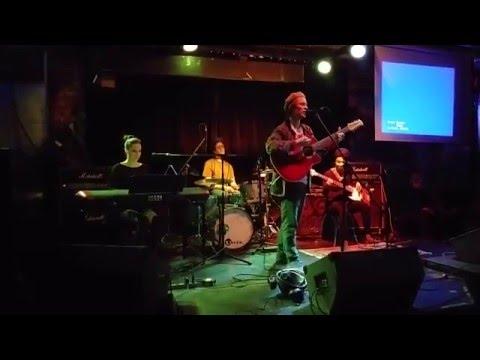 BenLaBa - Avec Juliana (Live à l'Alizé, 12/12/15)