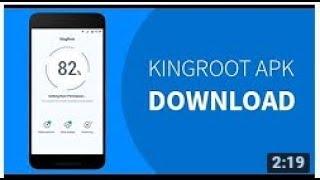 Gambar cover How To Download Kingroot Apk