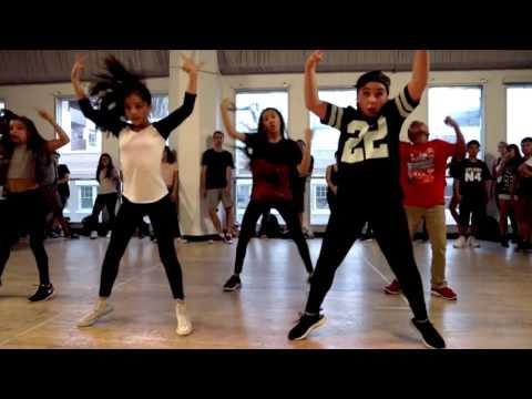 Totally Tessa Tuesday  Tessa Bella  Pull Up  Choreo: Matt Stefina  DanceOn